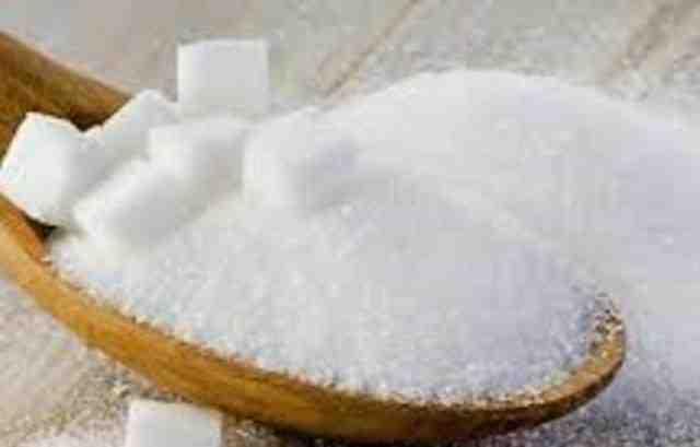 Benefits of White Sugar